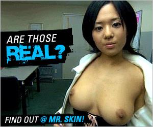 Naked Asian Stars