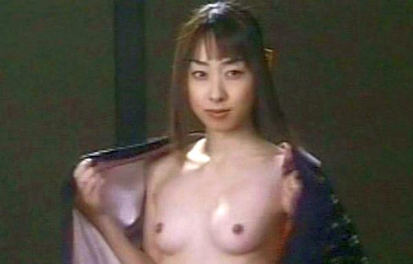 Aiko Kawamura Nude