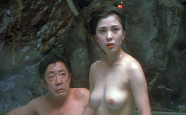 Akiko Kana Nude