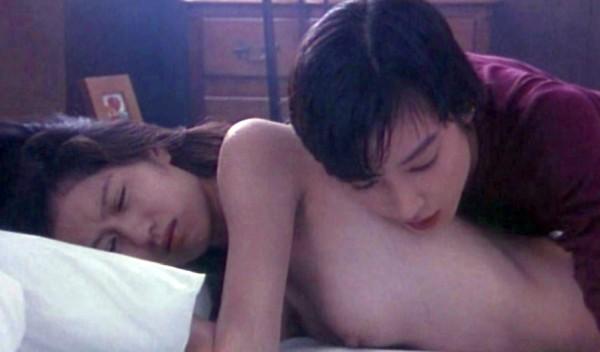 Kaori Shimamura Nude