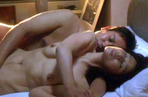 Kumiko Akiyoshi Nude