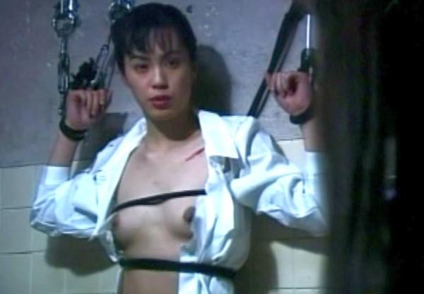 Moe Ishikawa Nude