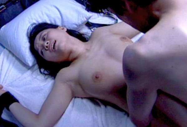 Sana Ichimiya Nude