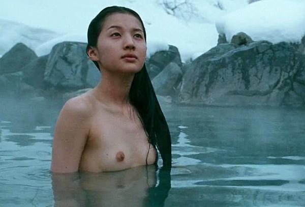 Sei Ashina Nude